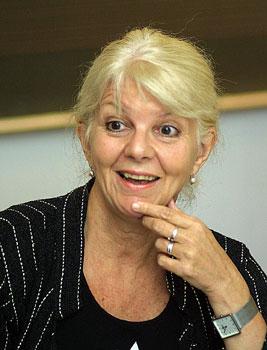 Inge Marstal